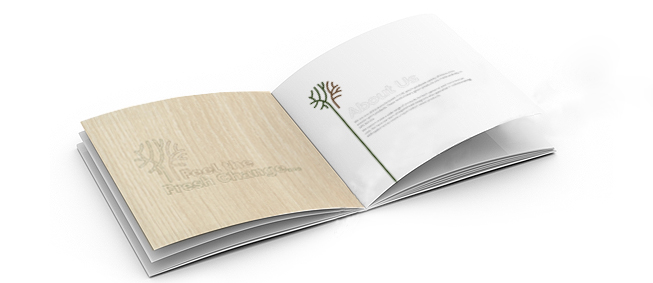 Wood Print Cart Catalog